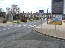 La Loire à vélo et le franchissement du pont routier de Sully-sur-Loire : l'expérience d'un utilisateur (Partie I : du nord au sud)