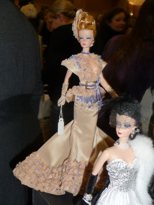 PARIS FASHION DOLL FESTIVAL 2011