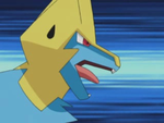 Manectric Charge