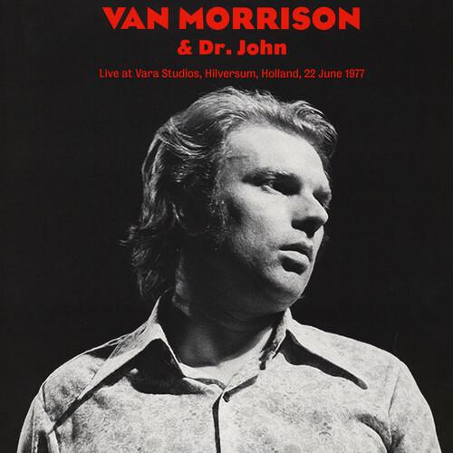MORRISON, Van  - Someone Like You (Romantique)