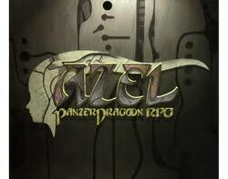 PANZER DRAGOON AZEL