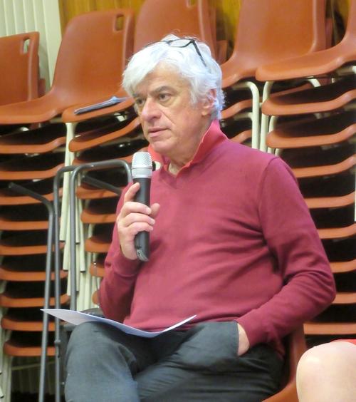 """Le 6ème forum des solutions """"Villes et Villages partagés"""" a eu lieu le 14 juin à Aignay le Duc..."""