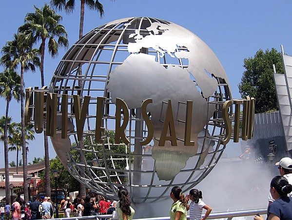 Los Angeles Studio Universal