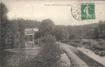 FEUGUEROLLES-BULLY (rive gauche)