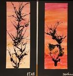 Cerisiers du Japon