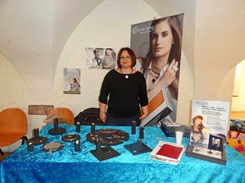 Le forum des métiers de la vente à domicile...