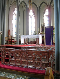 Les églises de Reykjavík de H à V