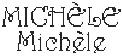 Dictons de la St Michel + grille prénom !