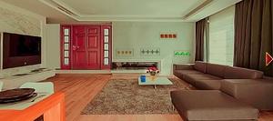 Jouer à Attractive room escape