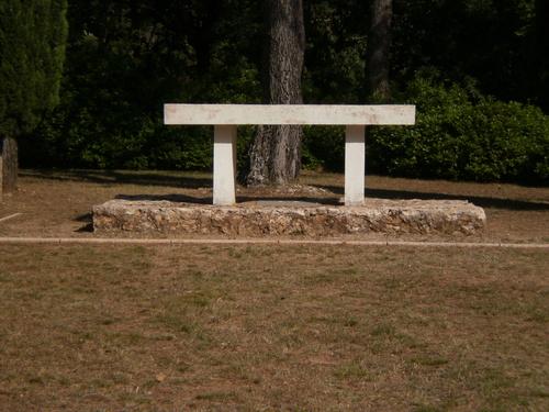 Nécropole nationale de Signes