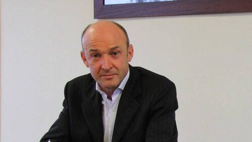 Jean-Pierre Heurtel, directeur du groupement hospitalier du Mont Saint-Michel qui couvre, notamment, Granville et Avranches (Manche), va prendre la direction du centre hospitalier de Cornouaille.
