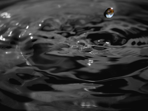 De cuivre et d eau.