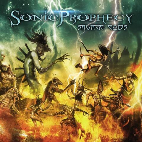 SONIC PROPHECY - Un nouvel extrait du prochain album dévoilé
