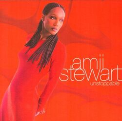 Amii Stewart - Unstoppable - Complete CD