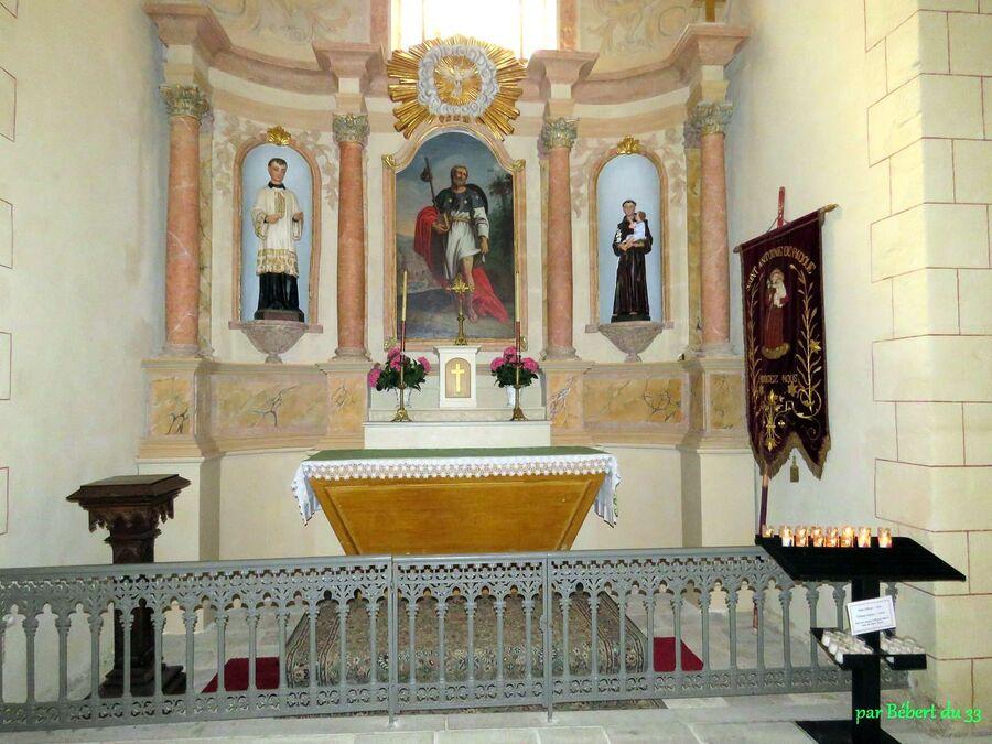 l'église St Patern de Vannes  - 3