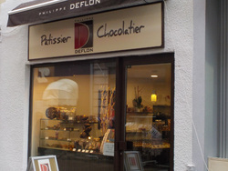 Pâtisserie & chocolaterie Deflon - Evian