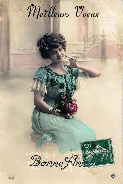 Blog de colinearcenciel :BIENVENUE DANS MON MONDE MUSICAL, Les Années 1920 : Meilleurs Voeux et Bonne Année