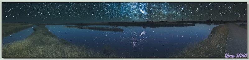Comment, avec Luminar + Photoshop, transformer une photo de jour en une photo de nuit ...