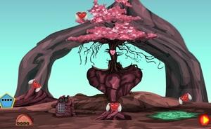 Jouer à Lovers planet escape