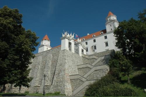 chateau de Bratislava (11)