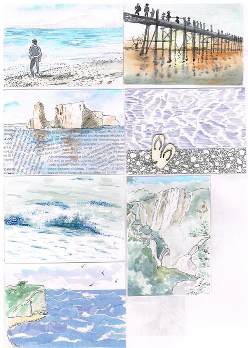 Tuto n° 7 : l'eau