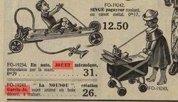0F061 Catalogue Garcin jo