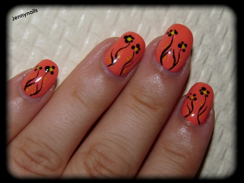 Cuticules florissantes (^_^)