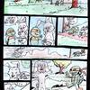 Les fables de la fontaine 07