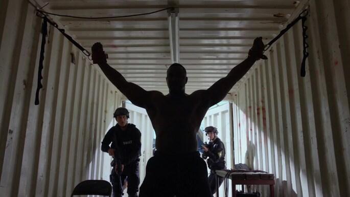 [Blu-ray] S.W.A.T. : Under Siege