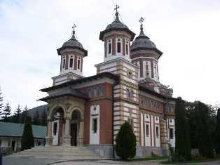 La religion en Roumanie, par Robertalexsilviu