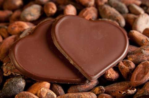 3 sortes de coeur