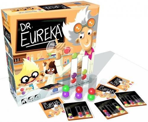 Dr Eurêka