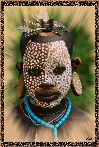 AFRIQUE EN FETE 1