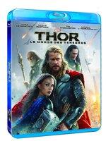 [Blu-ray] Thor: Le monde des Ténèbres