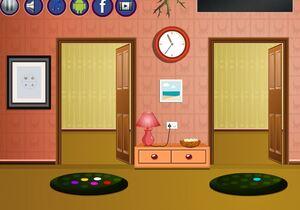 Jouer à DressUp2Girls - The great room escape