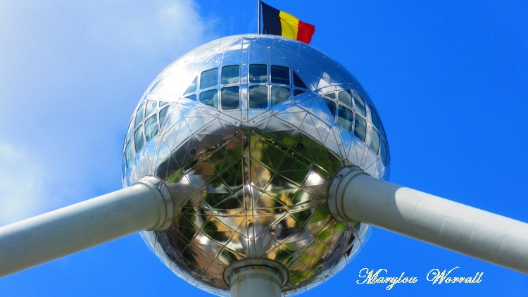 Bruxelles : Atomium généralités