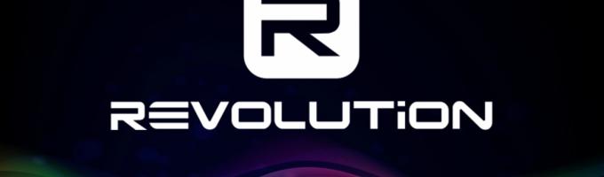 Revolution Firmware