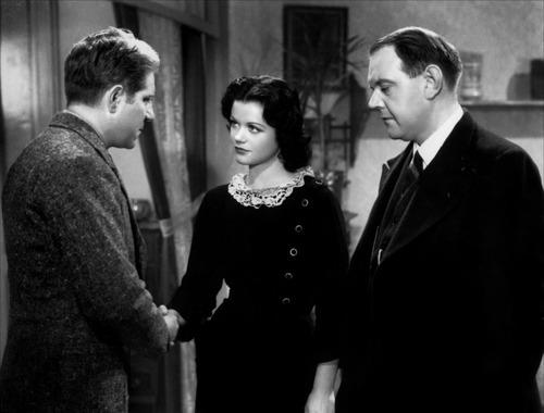 La bête humaine - Jean Renoir (1938)