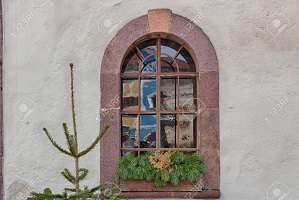 La fenêtre ...