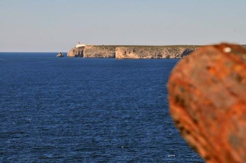 Algarve : SAGRES...