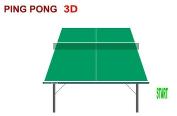 JeuPing-Pong