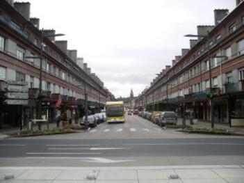 072-Rue Thiers à Saint Dié