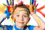 Coloriage à faire sur une application iTunes pour enfants !