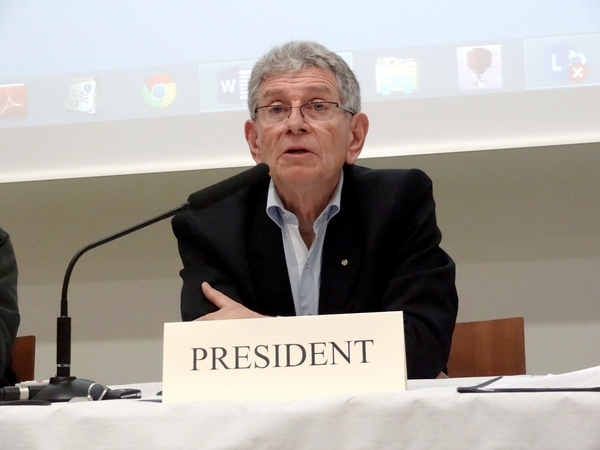L'Assemblée 2014 du CDESCP