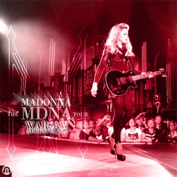 The MDNA Tour - Warsaw Audio