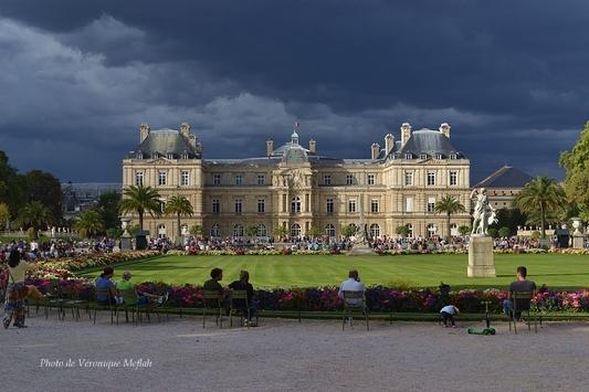 Journées Européennes du Patrimoine : Le Palais du Luxembourg - Le Sénat
