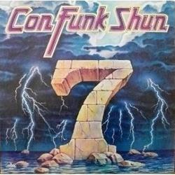 Con Funk Shun - 7 - Complete LP
