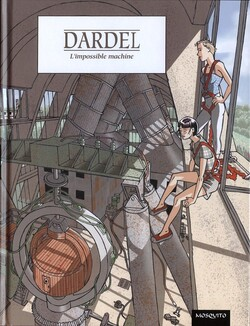 L'impossible machine de Dardel