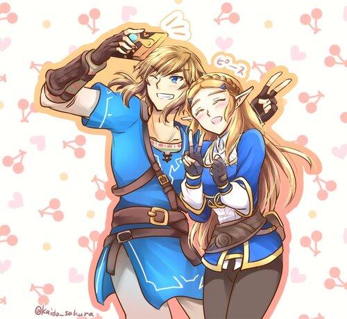 Zelda breath of the wild fini enfin boss final battu lol