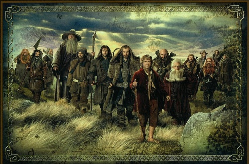 "Le ""Hobbit"", les films"
